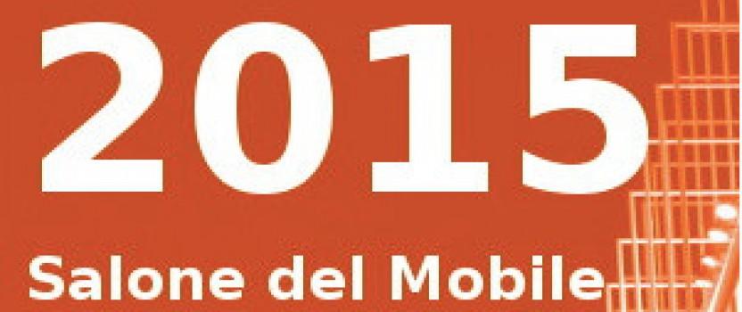 apriori pr @ Salone del Mobile Milano
