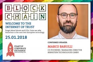 Blockchain Event aprioripr