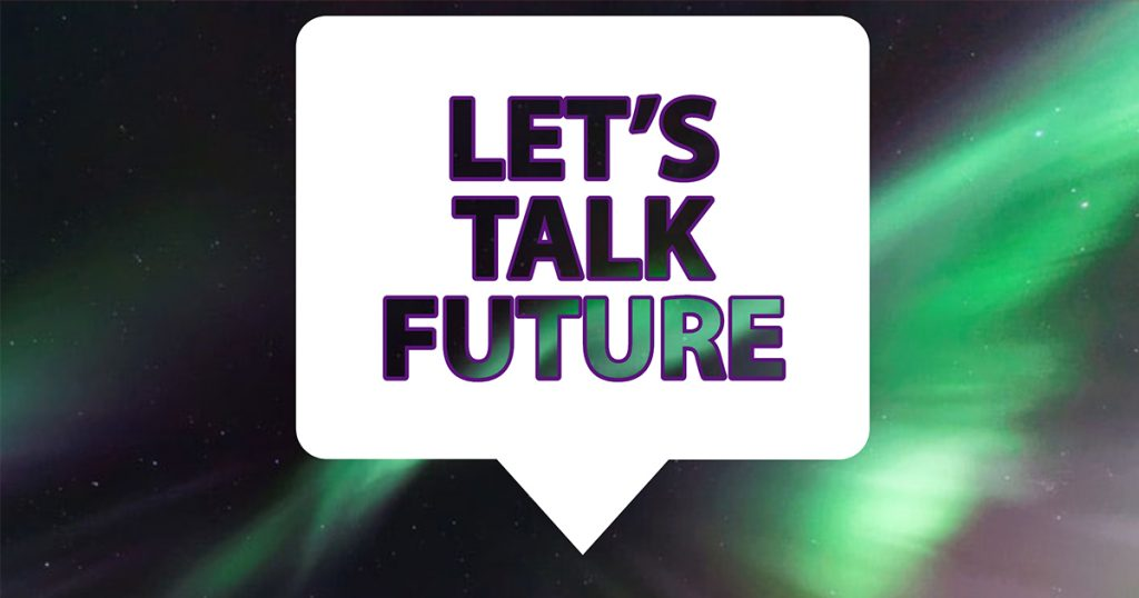 Let's talk Future aprioripr