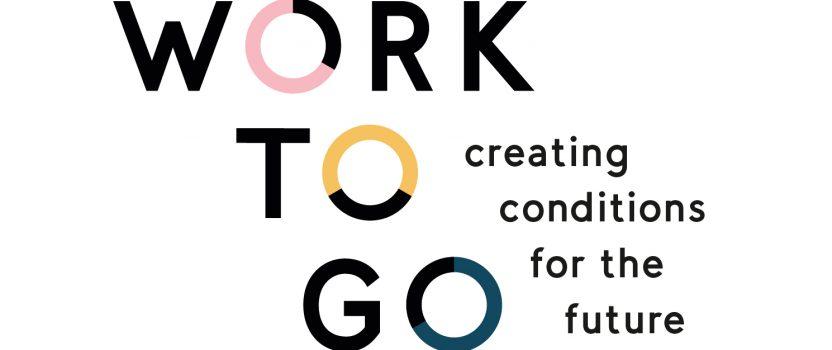 Steelcase Partner der Sonderschau Work to Go @ Orgatec