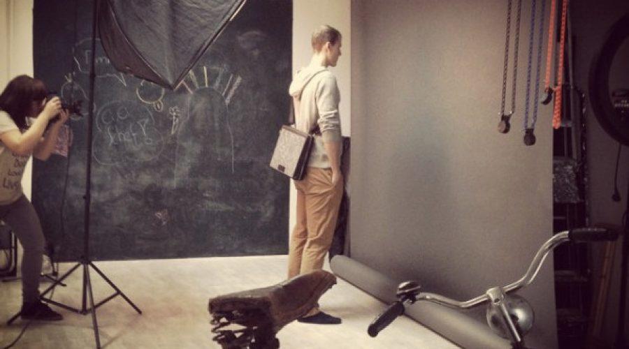 ad:acta@Berlin Fashion Week 2017