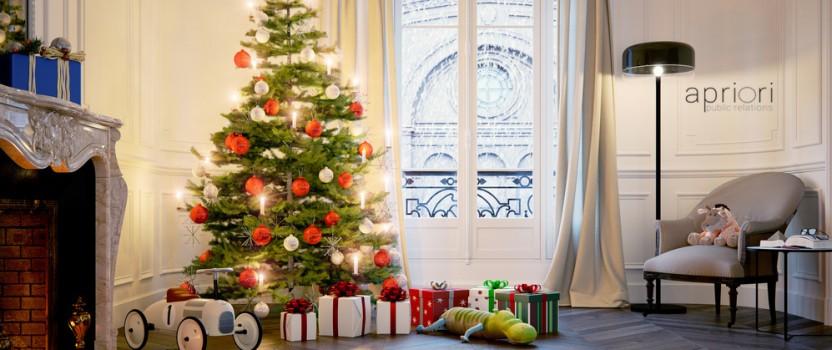 Christmas in July Design Aperitivo