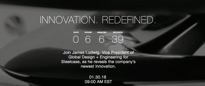 Material- und Design Innovation Livestream