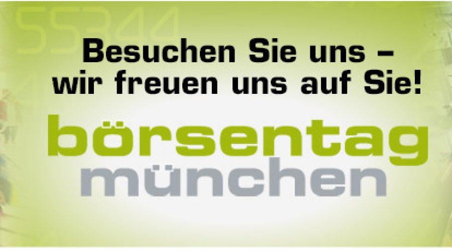 WMD Capital@Börsentag 2018 München