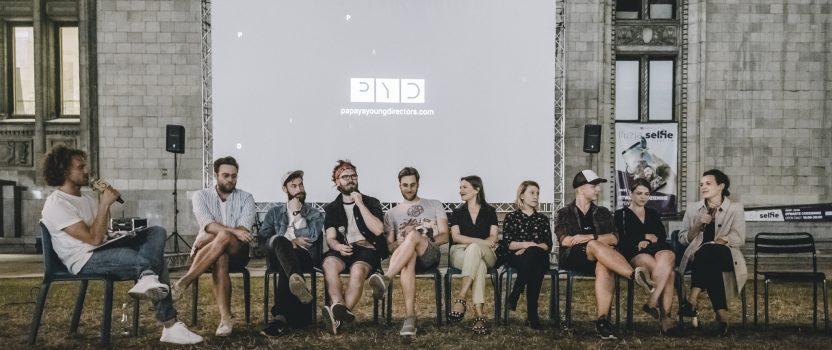 PAPAYA YOUNG DIRECTORS Filmpreis  – Open Call für Deutschland –