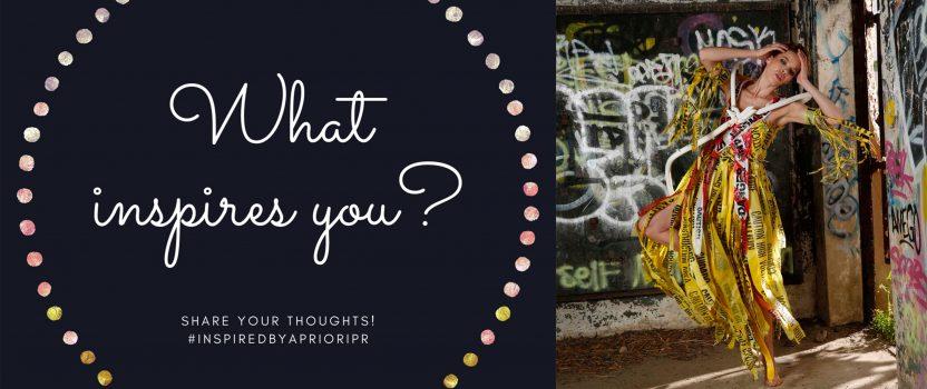 #inspiredbyaprioripr