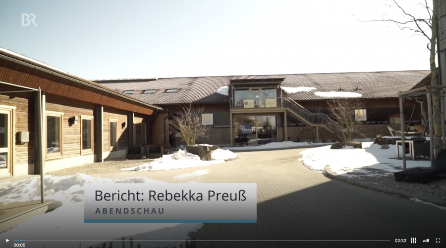 TV Report about our client Resysta