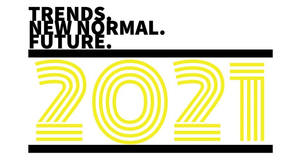 Trends 2021 apriori